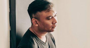 "Sarat Akan Emosi, Isi Lagu ""Tenggelam"", Rilisan Single Terbaru Dari DIMAS SUFI."