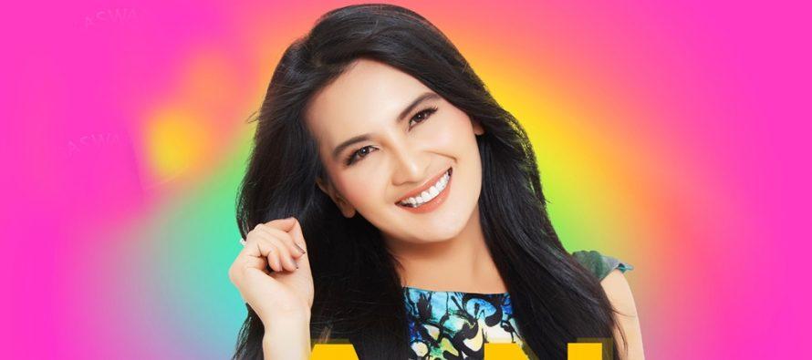 "Gandeng Pay dan Dewiq, Dianna Dee Starlight Luncurkan Single Perdana ""Warna Warna""."