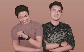 """""""Kata Pujangga"""", Alvin dan Calvin, Duo Yang Diprakarsai Bemby Noor Untuk Konten Sosial Media."""