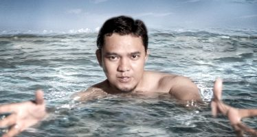 "Rio Faturachman Dengan Single Terbarunya ""Isi Hati""."