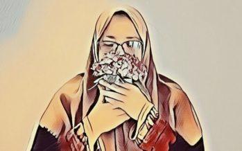 "Pendatang Baru Di Industri Musik Indonesia, Ayu Hutagalung Merilis Single ""TERIMA KASIH CINTA""."