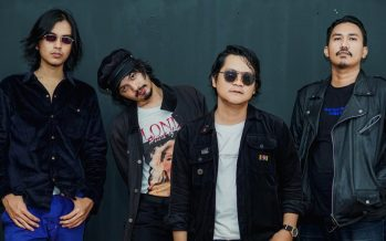 "OLLY OXEN, Kuartet dari Semarang, Di Album Terbarunya, ""Mahiwal O' Ndes""."