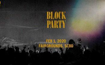 5 Pesta Dalam Satu Malam, Hanya ada di Jakarta Block Party