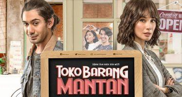 """Tayang 20 Februari 2020, """"Toko Barang Mantan"""" Film Dengan Genre Komedi Romantis."""