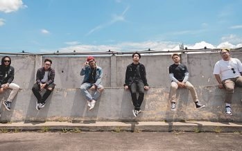 ROCKET ROCKERS X STAND HERE ALONE – MAHA BENAR