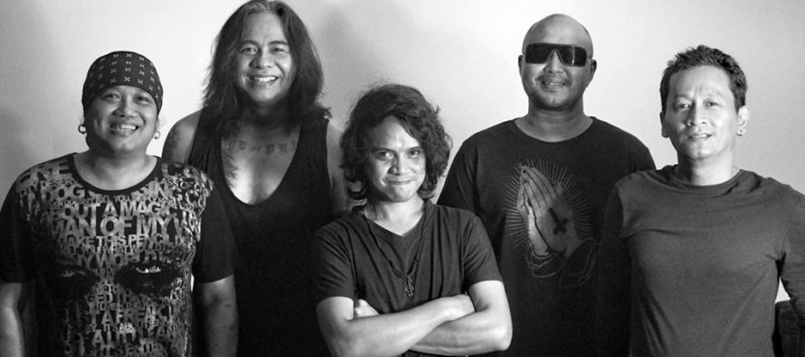 "Setelah Vakum 7 Tahun, ROCKER KASARUNK Rilis Single Terbaru ""Stay With Me and Never Go Away""."