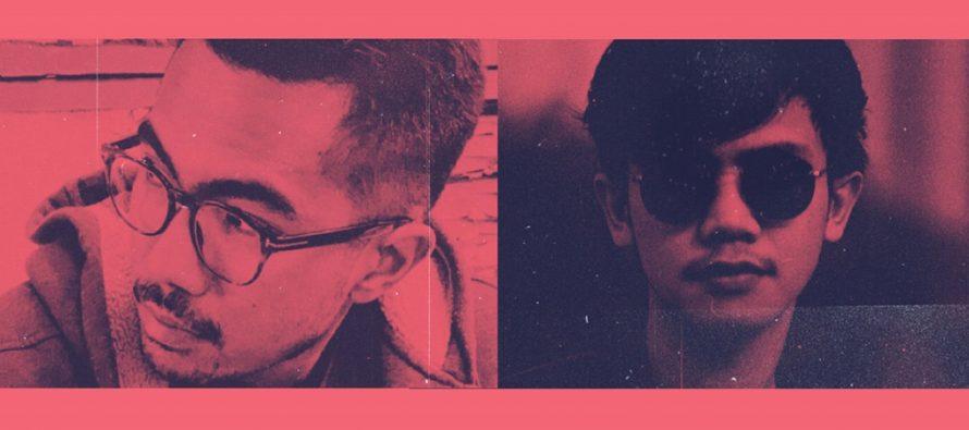 """REVO MARTY Dan ELANG DEFRIANTO Berkolaborasi Jarak Jauh,  Rilis Single Terbaru Berjudul """"Through The Night""""."""