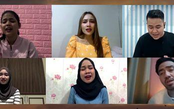 19 Penyanyi Dangdut Buat Kolaborasi Secara Virtual.