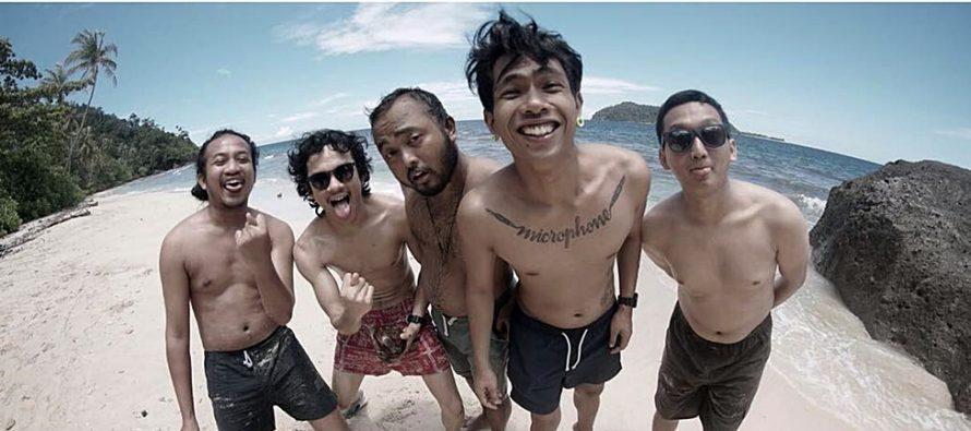 Merayakan 1 Dekade, Fourtwnty Merilis Karya Terbaru 'Nematomorpha'.