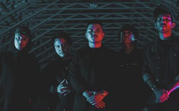 "Band Asal Manado ""Fight For Another Hero"", Dengan Full Album Perdana Mereka ""SWEET AFFECTION IN YOUR EYES""."