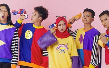 Presents New Album TIM RICIS, Fun Group Bergenre Pop Fun Yang Digawangi Oleh 5 Youtubers.