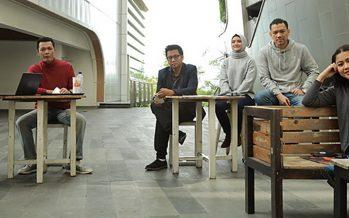 """Setelah Peluncuran Single """"Jalan Kita Berbeda"""", Base Jam Merilis Single Terbaru """"Manisnya Hidup""""."""