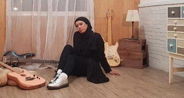 Diproduksi Pay Burman, Nana Harahap Rilis Single Perdana.