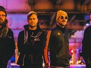 "THE USED Rilis Video Klip Mengharukan ""The Lighthouse  (Feat. Mark Hoppus)"""
