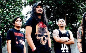 "Band Metal Dari Solo ""Down for life"" Merilis Single Baru ""Apokaliptika""."