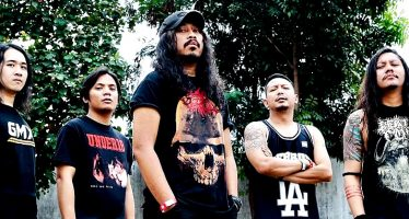 "Band Metal Dari Solo ""Down for life"" Merilis Single Baru ""Apokaliptika""."