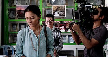 HUMBA DREAMS, Film Terbaru Karya RIRI RIZA, Akan Tayang Eksklusif Di NETFLIX.