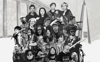Antartick & Bogorian Voices – Indonesia Kita.