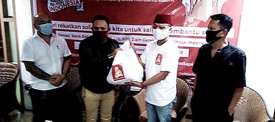GSUI Tengok Sektor Pariwisata Terdampak Pandemi Covid – 19″.