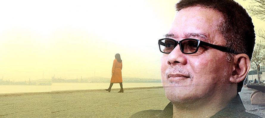 """Rilis Album """"Euphoria"""", Bagoes AA Meriahkan Kembali Industri Musik Indonesia."""
