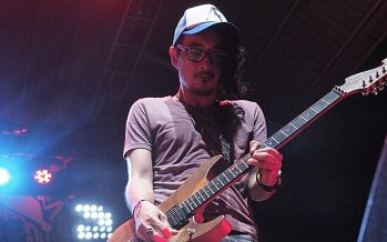 "Gitaris Session, ADNIL, Melepaskan Single Solo Perdana ""SUMARAH""."