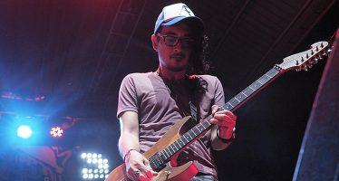 """Gitaris Session, ADNIL, Melepaskan Single Solo Perdana """"SUMARAH""""."""