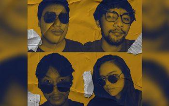 "Band ""Benten"" Asal Bali, Rilis Single ""RANTAU""."