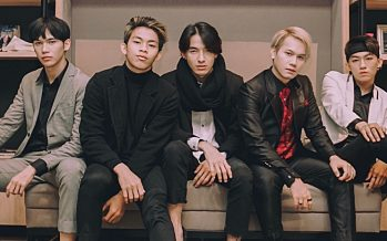 "Boys Group Asal Bandung, ""TGX"" Dengan Debut Single Perdana ""Parasite""."