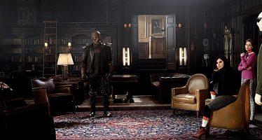 """Dua Season """"Doom Patrol"""" Akan Tayang Eksklusif Di HBO GO."""
