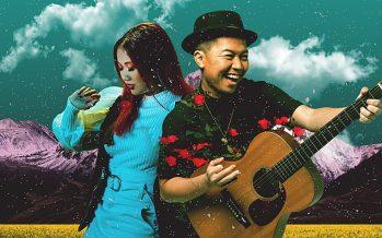 """""""You'll Only Love Me (When I'm Gone)"""", Percampuran Budaya Singapura dan Indonesia Yang Dikemas Menjadi Urban ballad Oleh """"Masia One"""" dan """"Sandhy Sondoro""""."""