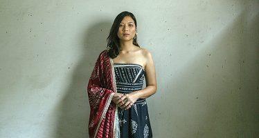 """Original Soundtrack Film """"KKN Di Desa Penari"""", """"Danilla"""" Beradu Peran Dengan Ular."""