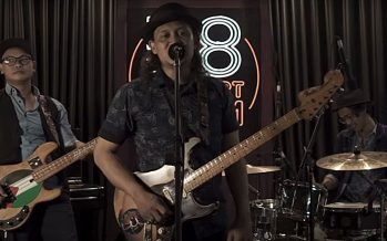 """ADANTHREE"" Band Blues Rock & Roll, Live at 58 Concert Room."