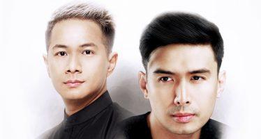 """Christian Bautista"" Akhirnya Berduet Dengan ""Delon"" Di single ""We Are Here""."