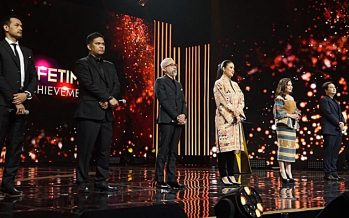 Gelaran Indonesian Movie Actors Awards (IMA Awards) 2020, Pertama Disaat Masa Pandemi Covid 19.