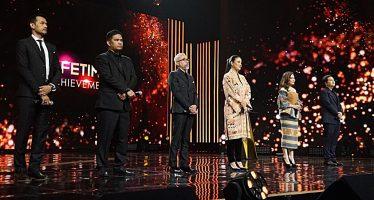 Gelaran Indonesian Movie Actors Awards (IMA Awards) 2020, Pertama Disaat Masa Pandemi Covid 19.