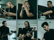 """Sic Mynded"", Band Industrial Jakarta Rilis Album Terbaru ""Jelaga 2020"", Memperingati Dua Dekade Perjalanan Musiknya."