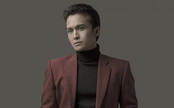 Konsep Pop Urban Tengku Shafick Untuk YONGGI MIKAMA.