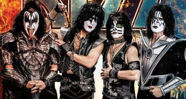 """Kiss Akan Melanjutkan Tur """"End Of The Road"""" Mereka Pada Musim Panas 2021."""