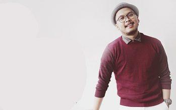 "Eko Pratomo, Penyanyi yang malang melintang dari café to café, Rilis Single  ""Harapku""."