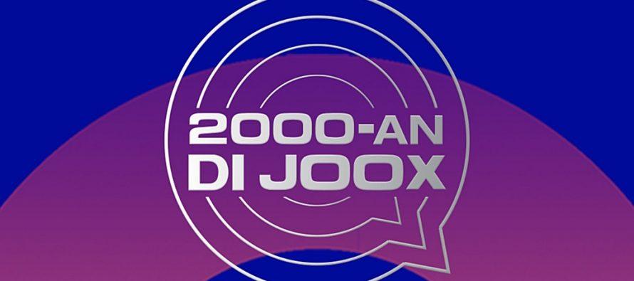 JOOX Bersama Trinity Optima Production, Memperkenalkan Kekayaan Musik Indonesia Era 2000-an.