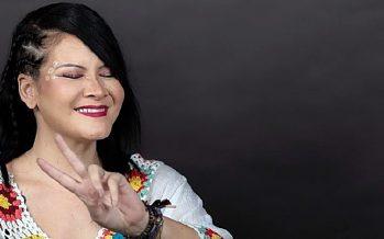 "Melanie Subono feat Rival Himran – ""Enjoy Saja""."