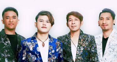 "ALLXTRI, Band Baru Yang Hadir Mengusung Tema Cinta Dengan Single Berjudul ""Mungkin""."
