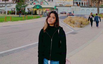 Amabel Odelia Kenalkan Single Pertamanya