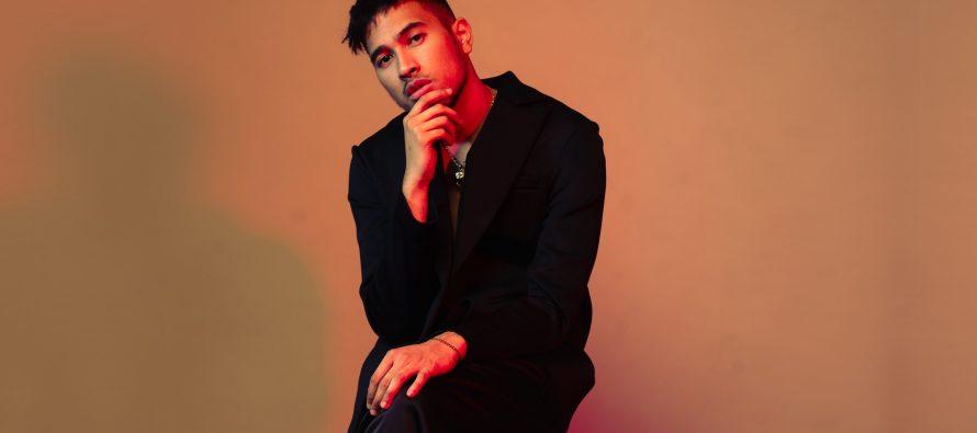 Adrian Khalif Sajikan Lagu Untuk Orang Orang Yang Pernah Di Ghosting