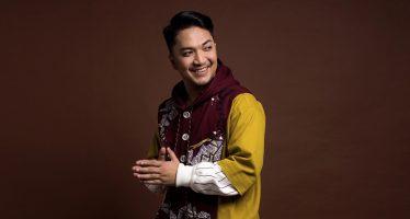 """""""New Wave"""" Ala Ihsan Tarore Di Lagu """"Biar Orang Tau""""."""