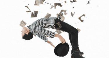 Danes Rabani rilis Mini Album, CERITA : HARI INI, ESOK & KEMARIN