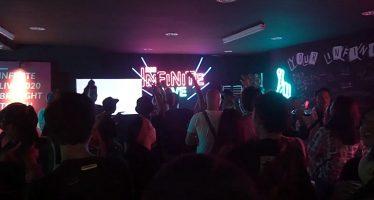 """Di Era New Normal, """"Dyandra"""" Siap Gelar Infinite: Live!"""