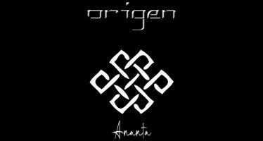 "Rilis Album ORIGEN, ""Ananta"" – Infinity And Beyond."
