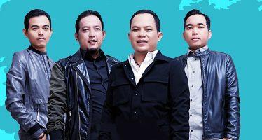 "Single Terbaru ""Wali"", Dari Album Wali 20.20, ""Serpihan Hati""."