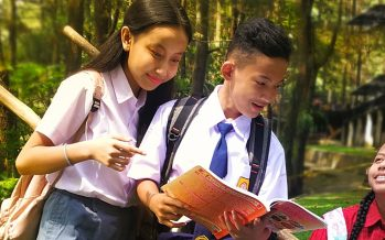 """Ku Ingin Sekolah"", Lagu Kerinduan Tentang Sekolah dari FRENGKY ZEGA."